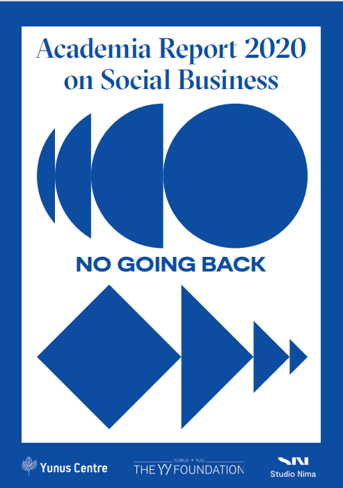 Academia Report on Social Business 2020 - No Going Back