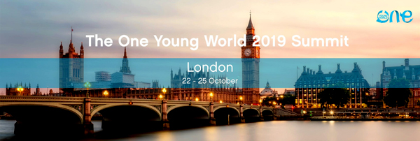 Applications invited for Yunus Scholarship to Participate in One Young world 2018