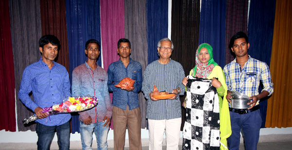 531st Social Business Design Lab Held
