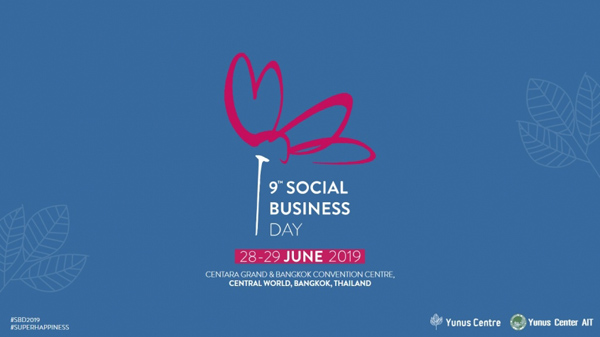 9th Social Business Day Event will be Held in Bangkok
